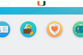 Workday HR I University of Miami